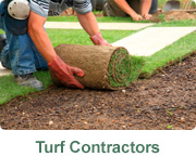 Hi Quality Turf Contractors banner